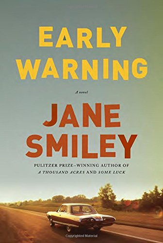 Image of Early Warning: A novel (The Last Hundred Years Trilogy: A Family Saga)