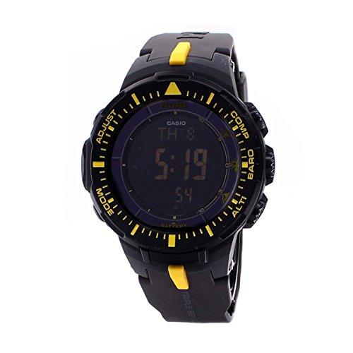 Casio Casio Pro Trek Tough Solar Reloj (Modelo de Asia) PRG-300-1A9