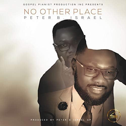 Peter B. Israel & Gospel Pianist Peter B Israel