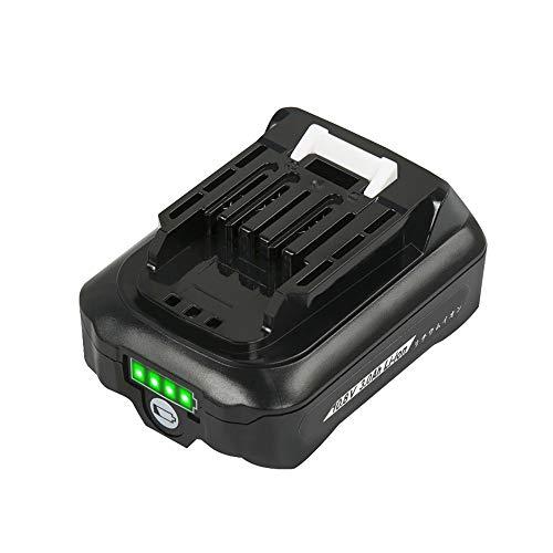 Abeden マキタ 10.8v バッテリー bl1015 BL1015 BL1015 BL1050 BL1060 バッテリー 掃除機 バッテリー リチウムイオン電池 CL107FDZW 充電式クリーナ 充電式ファン CF101DZ 10.8V 充電式クリ