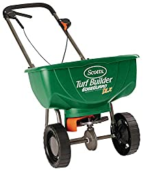 Best Broadcast Seed Spreader