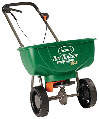 Scotts Whirl Hand-Powered Spreader Now $11.80 (Was $18.49)