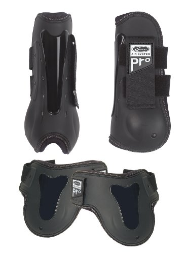 Lami-cell Pro Air Horse Boots by Lami-Cell