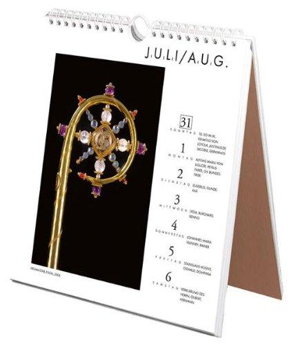 Vom Advent zum Advent 2010/2011: Liturgischer Wochenkalender für das Kirchenjahr (ab 1. Advent 2010 bis 1. Advent 2011)