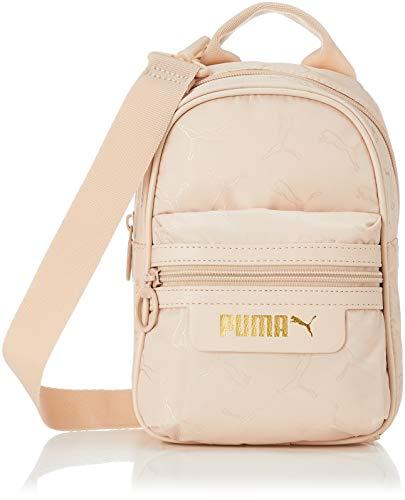 PUMA Classics Minime Damen Rucksack Shifting Sand OSFA