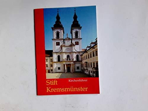 Stift Kremsmünster : Kirchenführer.