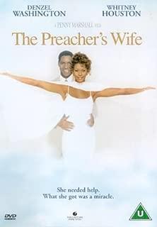 The Preacher's Wife Region 2