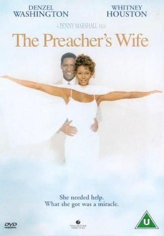 The Preacher's Wife [Reino Unido] [DVD]