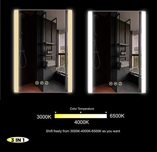 espejo 80x80 fabricante GS MIRROR