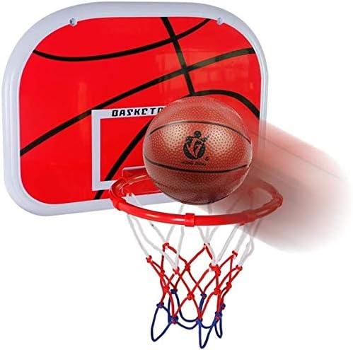 Easy to Assemble Kids Basketball Hoop C Set Las Vegas Mall Indoor Fashionable Backboard and