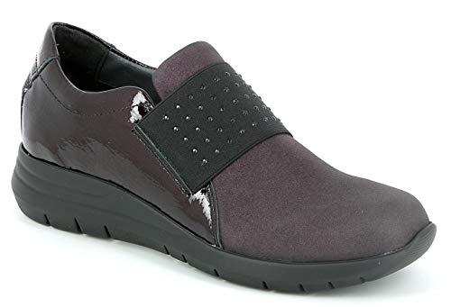 Grunland SC3908 Beleg auf Schuhen Frauen Violett 38
