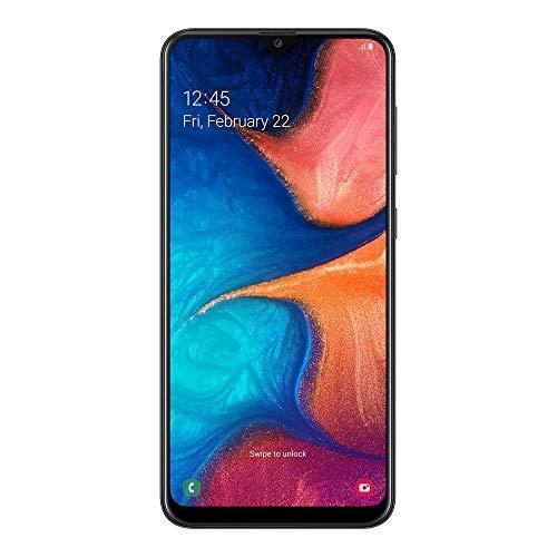 Samsung Galaxy Sm-A202F 14,7 Cm (5.8') 3 Gb 32 Gb Doppia Sim 4G Nero 3000 Mah