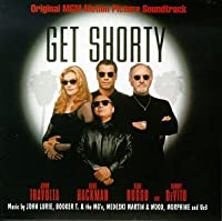 Get Shorty: Original MGM Motion Picture Soundtrack