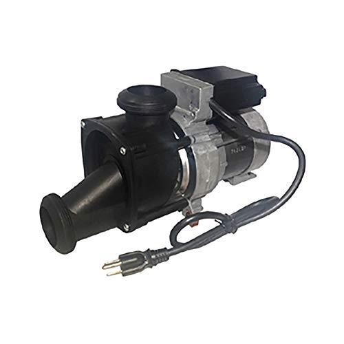 Jacuzzi Whirlpool 18-850-2100 Bath Pump, 0.75HP, 110V, 7.0A, Nema Cord, HB21000