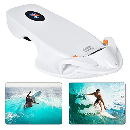 Qinlorgon Elektrisches Surfbrett, Brandung im Freien Elektrisches Surfbrett Water Paddle Board Beach Travel (CE-zertifiziertes Qualitätsprodukt)