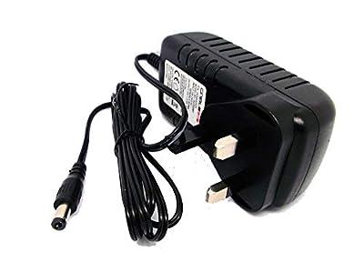 12v Yamaha KPA3 replacement power supply adaptor