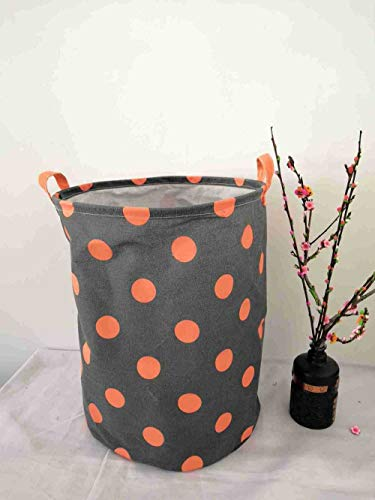 ZZXGG Storage Bucket Cloth Art Foldable Dirty Clothes Basket