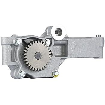 US Motor Works USOP2448 Heavy Duty Oil Pump