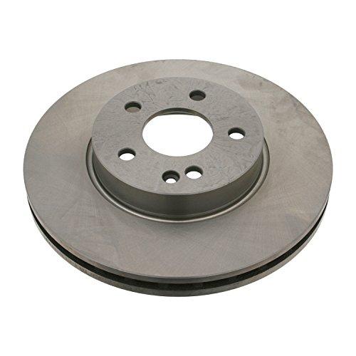 Preisvergleich Produktbild febi bilstein 24076 Bremsscheibensatz ,  2 Bremsscheiben