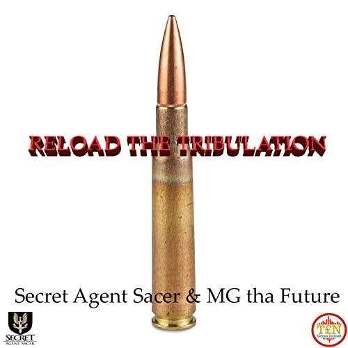 Secret Agent Sacer