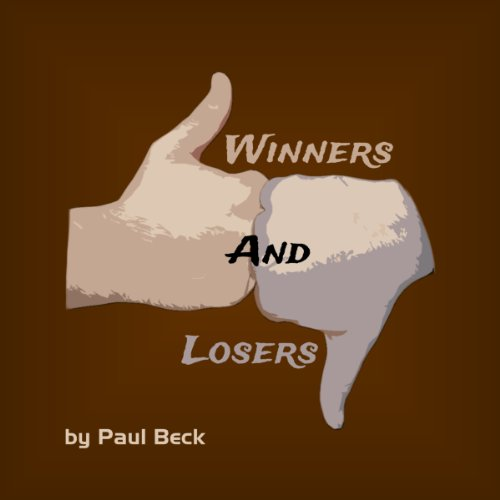 Winners and Losers audiobook cover art