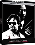 American Gangster (4K UHD + BD) (Ed. Especial Metal) [Blu-ray]...