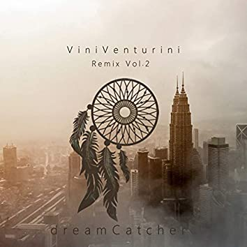 Dreamcatcher, Vol. 2 (Remix)