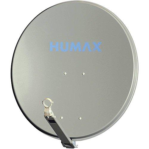 Humax 90 cm - Farbe: anthrazit