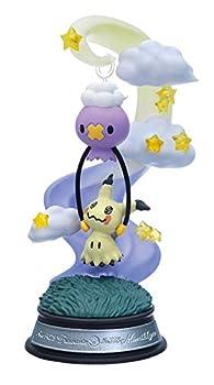Re-ment Pokémon Swing Vignette Collection  Drifloon & Mimikyu