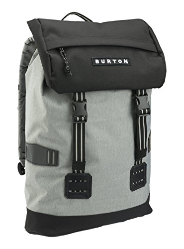 Burton 163371 Tinder Backpack, Grey Heather