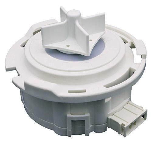 Enterpark EAU62043403 - Pieza de repuesto para bomba de motor para lavavajillas