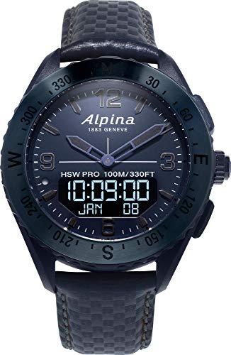 Alpina Geneve AlpinerX AL-283SEN5NAQ6 Smartwatch