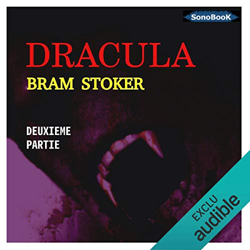 Dracula 2 [French Version] cover art