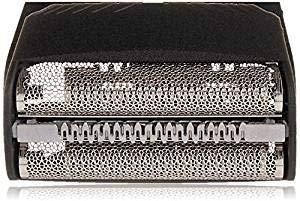 Series 3 30B scheerapparaat, drijvende, complete foliescreem en mesvervangingskop 30B Compatibel met Braun elektronisch scheerapparaat Vorige generatie SmartControl, TriControl, 7000/4000 scheerapparaten en Series 3 (340s)
