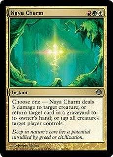 Magic: the Gathering - Naya Charm - Shards of Alara - Foil