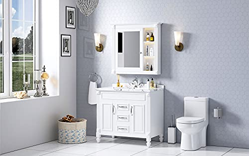 most trusted small toilet