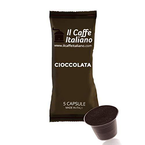 41FtSweHrxL Il Caffè Italiano Capsule compatibili Nespresso