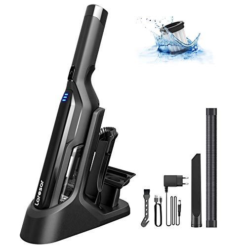 Laresar Cordless Handheld Vacuum Cleaner
