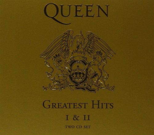 Greatest Hits I & Ii (2 CD)