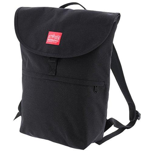 (マンハッタンポーテージ) Manhattan Portage デイパック リュックサック [Jefferson Maket Garden Backpack] 1.ブラック