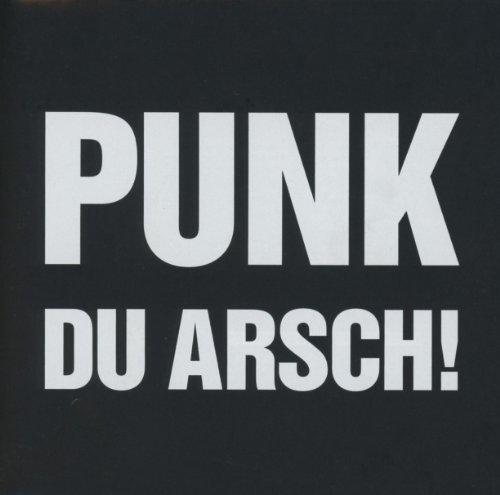 Punk du Arsch