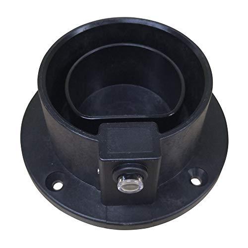 K.H.O.N.S. typ-2-ev-ladekabel hoster Elektro-Auto-ladehalterung für iec62196-2 stecker