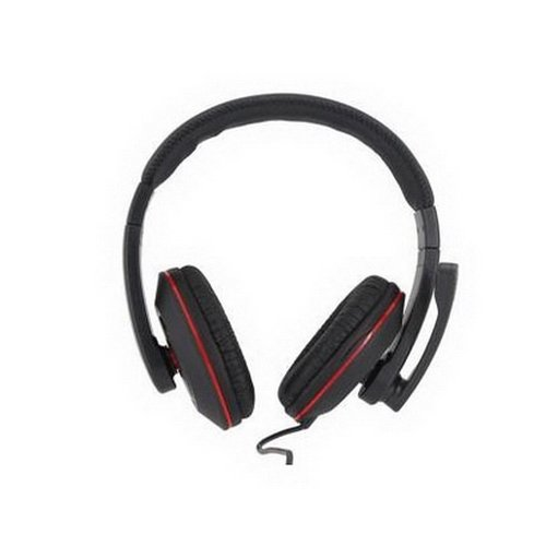 Woxter i-Headphone 780 - Auriculares para PC (micrófono...