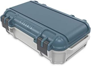 OtterBox DryBox 3250 Series - HUDSON (White/Blue)