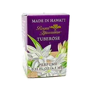 Royal Hawaiian Tuberose Perfume - 0.22 fl oz.