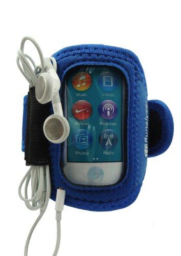 Runalyzer Sport - Brazalete para iPod Nano 7