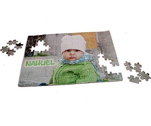 OyC Puzzle Personalizado con Foto 96 Piezas