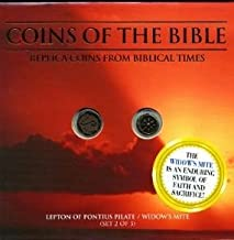 Best coins of the bible set Reviews