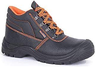 SAFETY SHOES HIGH ANKLE-KRM - Vaultex