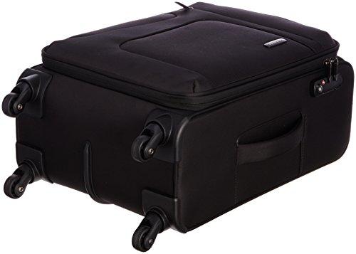 [サムソナイト]スーツケースキャリーケースアスフィアスピナー55機内持込可保証付39L55cm2.4kg56403ブラック